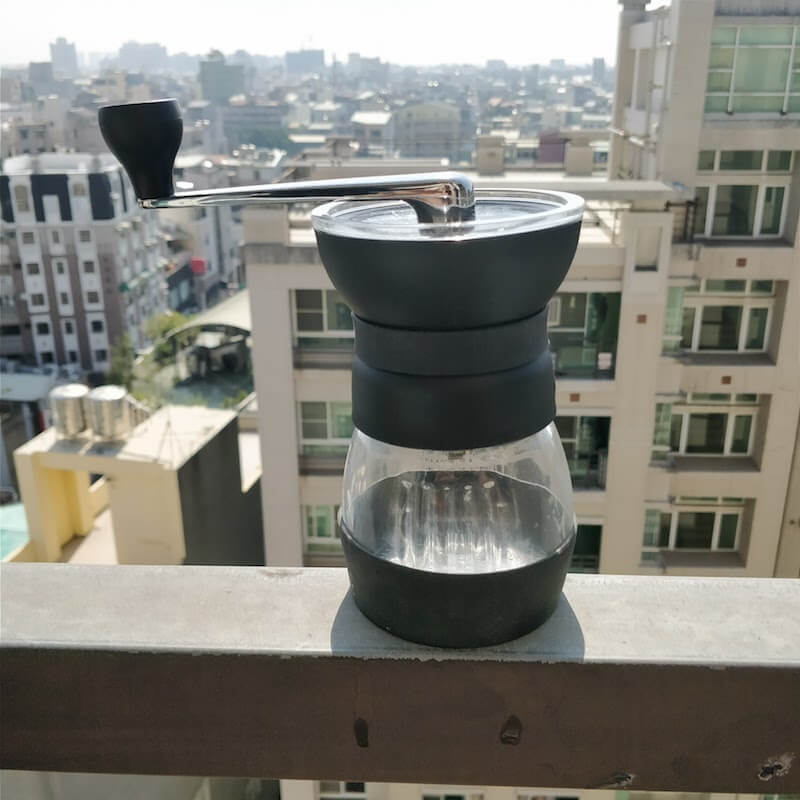 grinder in taiwan