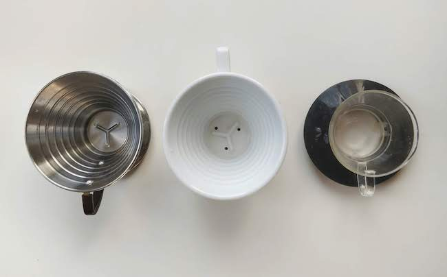 different models kalita wave