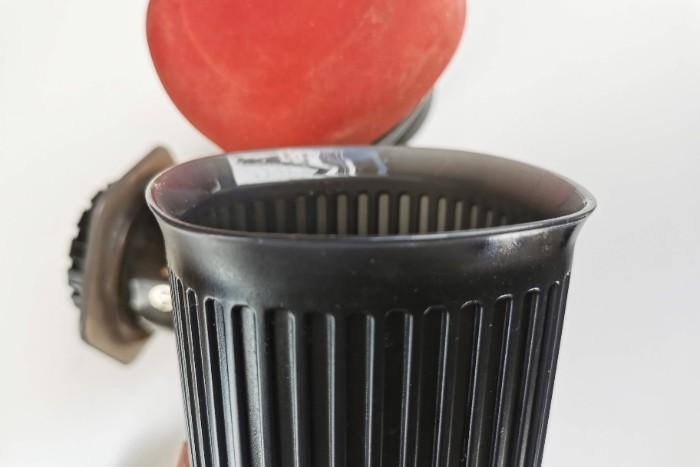 Aeropress Go Cup Plastic