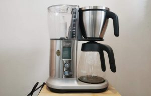 breville sage precision brewer top image