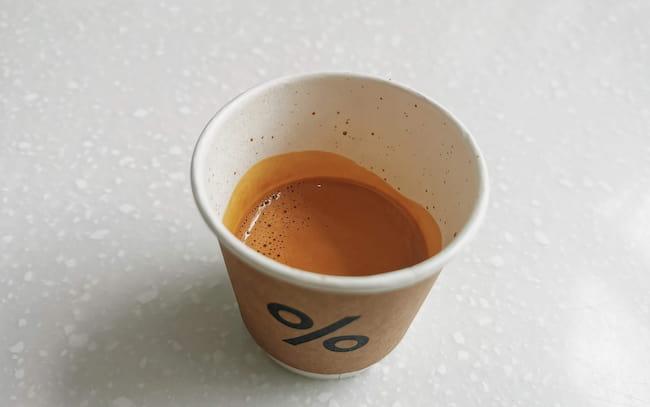 turbo shot espresso