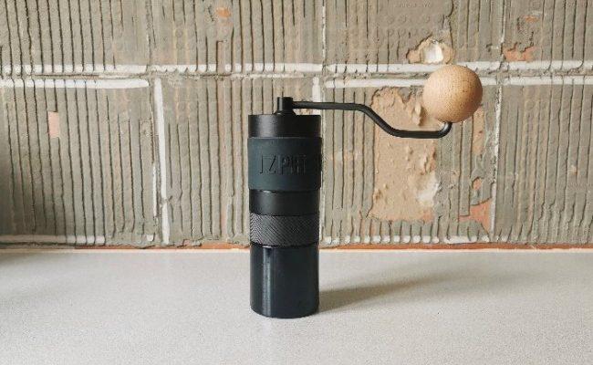 1zpresso manual grinder