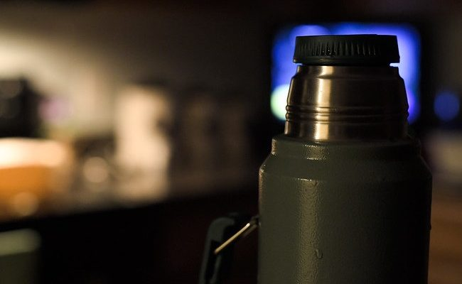 coffee thermos