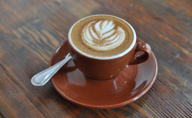 Cappuccino Vs Latte Vs Macchiato What S The Big Difference