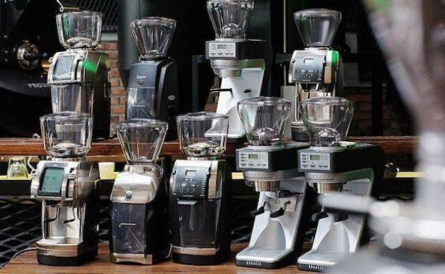 baratza coffee grinders (1)