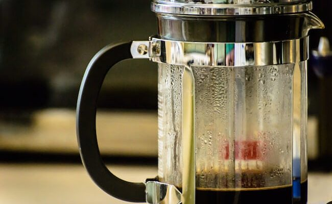 bodum chambord one of the best french press