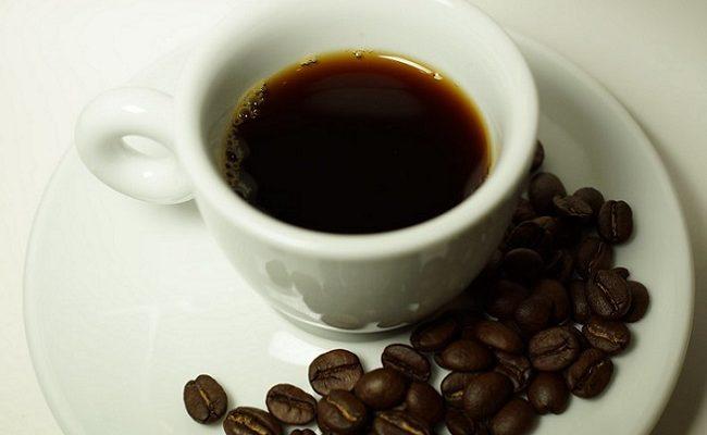 coffee in amazon