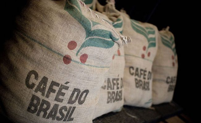 crop brazil coffee