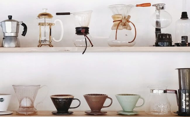 different kinds of coffee (1)