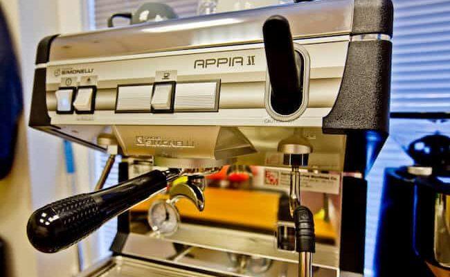 espresso machine simonelli (1)