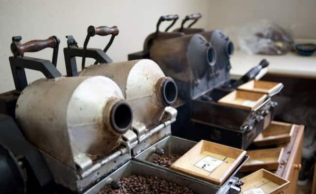 The Best Home Coffee Roasters | The Coffee Chronicler